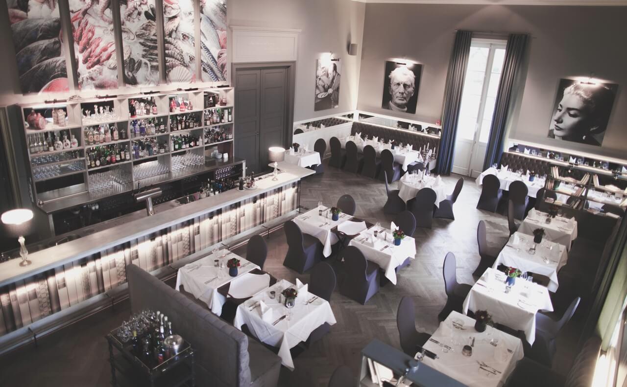 Gourmetrestaurant