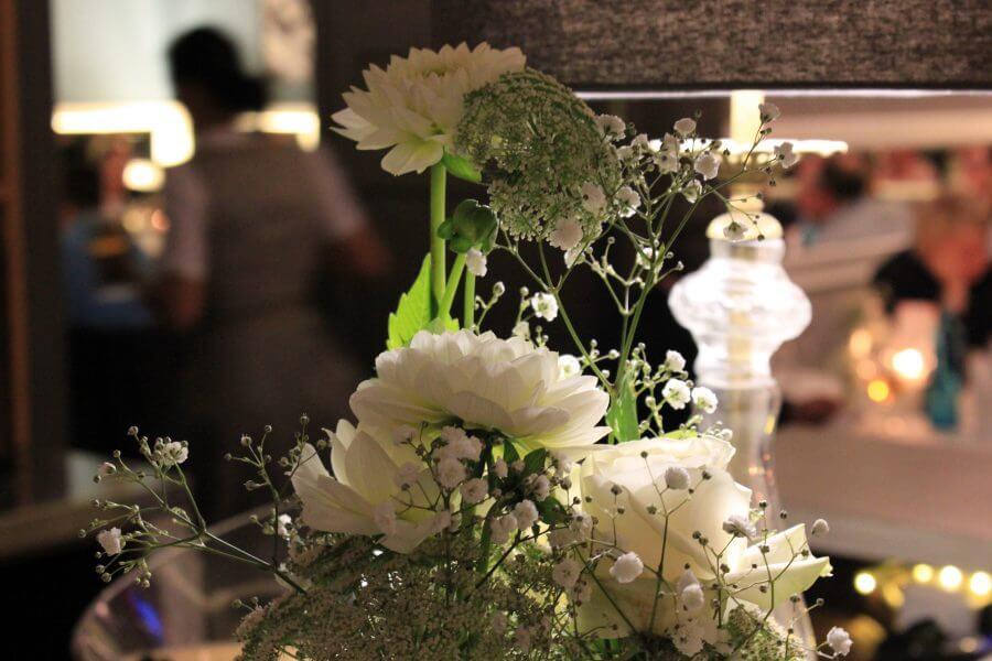 Der romantischste Abend des Jahres – Valentines Dinner im Restaurant Goldmund